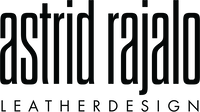 Astrid Rajalo Leather Design Logo